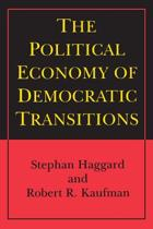 The Political Economy of Democratic Transitions