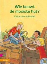 Zoeklicht Dyslexie - Wie bouwt de mooiste hut?