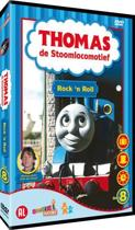 Thomas De Stoomlocomotief - Rock 'n Roll