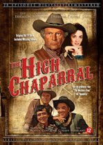 The High Chaparral - Seizoen 1