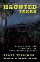 Haunted Texas