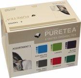 Pure Tea BIO Thee Assortimentsverpakking C - 6 Smaken - 36 stuks