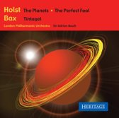 The Planets/Perfect Fool/Tintagel