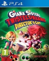 Giana Sisters: Twisted Dreams - Directors Cut
