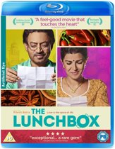 The Lunchbox [Blu-ray](English subtitled)