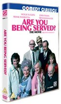 Are You Being Served? (import) (dvd)