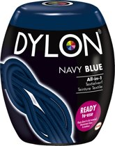 DYLON Textielverf Pods Navy Blue - 350g