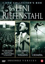 Leni Riefenstahl - Collection