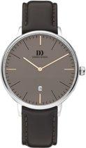Danish Design Steel horloge IQ18Q1175