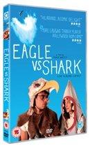 Eagle Vs Shark (import) (dvd)