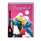 Vriendenboek- Interstat - Film 2 Meisjes - 14 x 19 cm