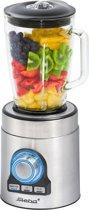 Steba MX2Plus - Blender - 1250W - 1,5L - RVS