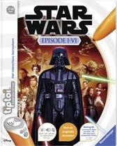 tiptoi® boek Star Wars I-VI
