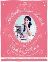 Boekomslag van 'Oanh's Kitchen - Koolhydraatarme baksels uit Oanh's kitchen'