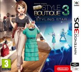 New Style Boutique 3 - 2DS + 3DS