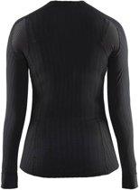 Craft Active Extreme 2.0 LS thermoshirt dames zwart