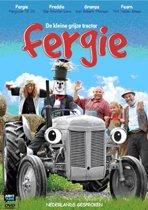 Fergie de Kleine Grijze Tractor