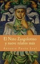 El Ni o Zangolotino Y Nueve Relatos M s