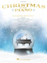 Christmas at the Piano Songbook