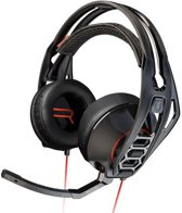 Plantronics RIG 515HD Headset Hoofdband Zwart