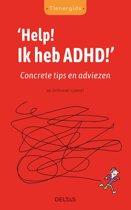 Tienergids - Help! Ik heb ADHD!
