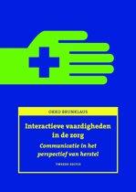 Interactieve vaardigheden in de zorg