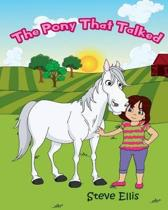The Pony That Talked