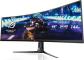 ASUS XG49VQ - Curved UltraWide Gaming Monitor (144Hz)