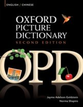 Oxford Picture Dictionary English-Chinese Edition
