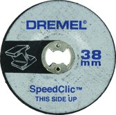 Dremel EZ SpeedClic slijpschijf - SC541