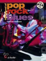 The Sound of Pop, Rock & Blues Vol. 1