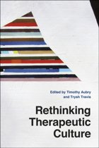 Rethinking Therapeutic Culture