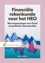 Financiele rekenkunde voor het HEO