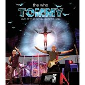 The Who - Tommy (Live  Royal Albert Hall) (DVD)