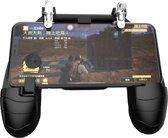 Cover van de game smartphone-controller-K11-Fortnite-PUBG-mobiel-Joystick met L1 R1 Fire Trigger Knop Gamepad-gameconsul-geschikt voor apple-android