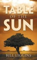 Table of the Sun