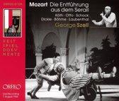 Mozart Entfuhrung; Szell