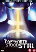 Day The Earth Stood Still (Special Edition) (dvd)