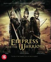 Empress And The Warrior (blu-ray)