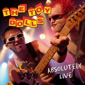 Absolutely Live Cd Dvd