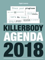 Omslag van 'Killerbody Agenda 2018'