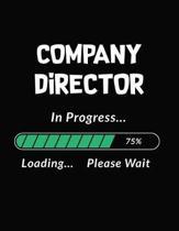 Company Director in Progress Loading Please Wait