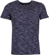 O'Neill Shirt - Maat XXL  - Mannen - donkerblauw/grijs