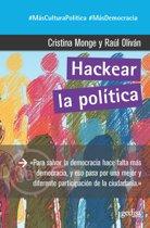 Hackear la política