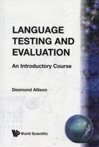 Language Testing And Evaluation