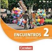 Encuentros 02. CDs