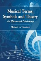 Musical Terms, Symbols and Theory