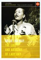 The Life And Artistry Of Lady Day