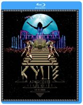 Kylie Minogue - Aphrodite Les Folies: Live In London (2D+3D)