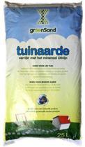 greenSand Tuinaarde 25 liter